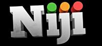 Niji Magazine logo