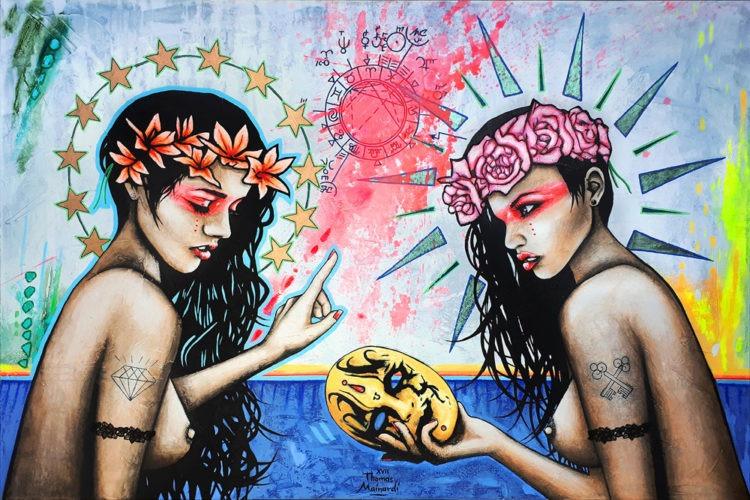 La-Dualité-de-l'alter-ego-ou-la-Tentation-du-Masque