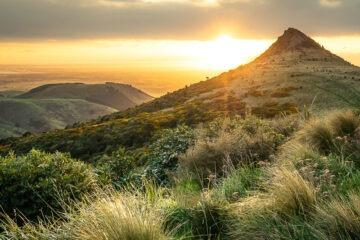 New Zealand - Port-Hills